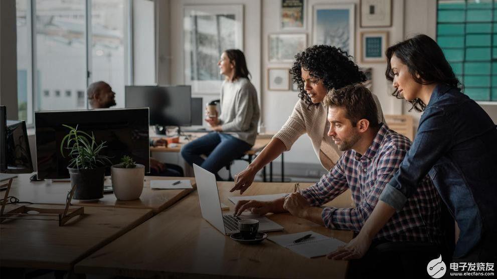 Intel vPro什么作用?揭秘移動辦公時代的強大解決方案