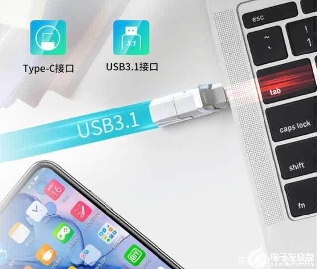 SSD固態硬盤協議 aigo國民好物固態U盤U393滿足你!