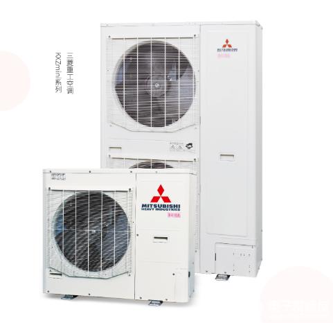 三菱重工空调 科技传承优秀品质