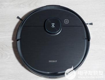 智能科技时代,科沃斯新品DEEBOT T9 AIVI引领未来