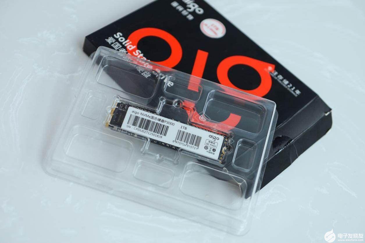 如何讓電腦實現秒開機!aigo國民好物固態硬盤P3000成關鍵