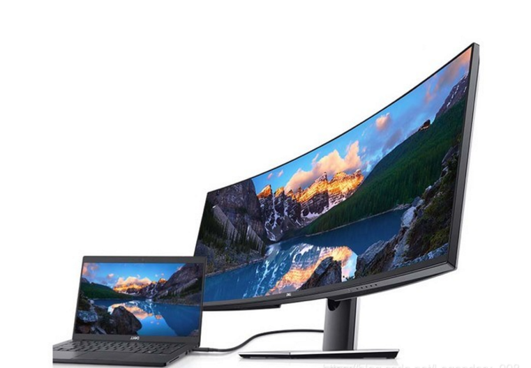 浅谈单USB Type-C接口桌面显示器专用解决方案