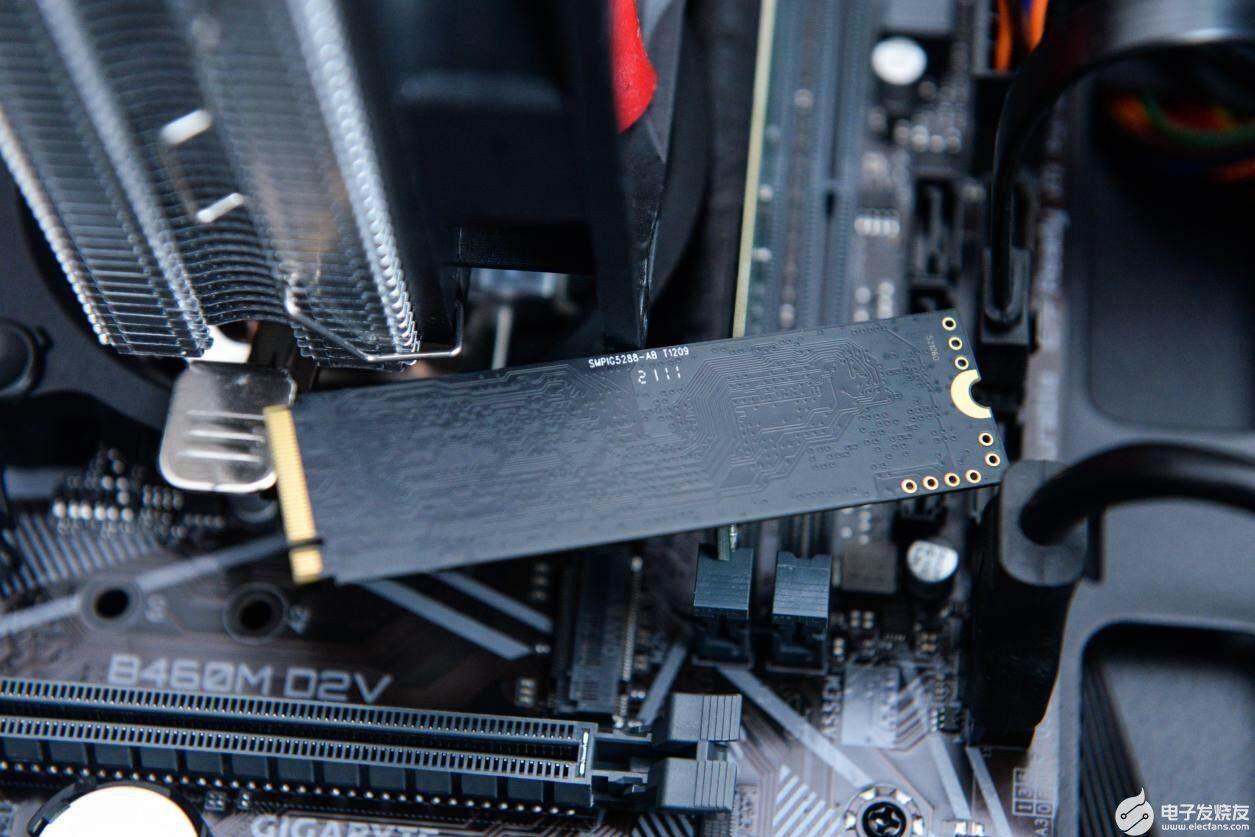 aigo国民好物固态硬盘P3000建功,让电脑全方位提速