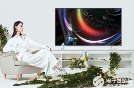 """电视将被替代?海信U7告诉你""""大屏高清智能""""消费仍是主流"""