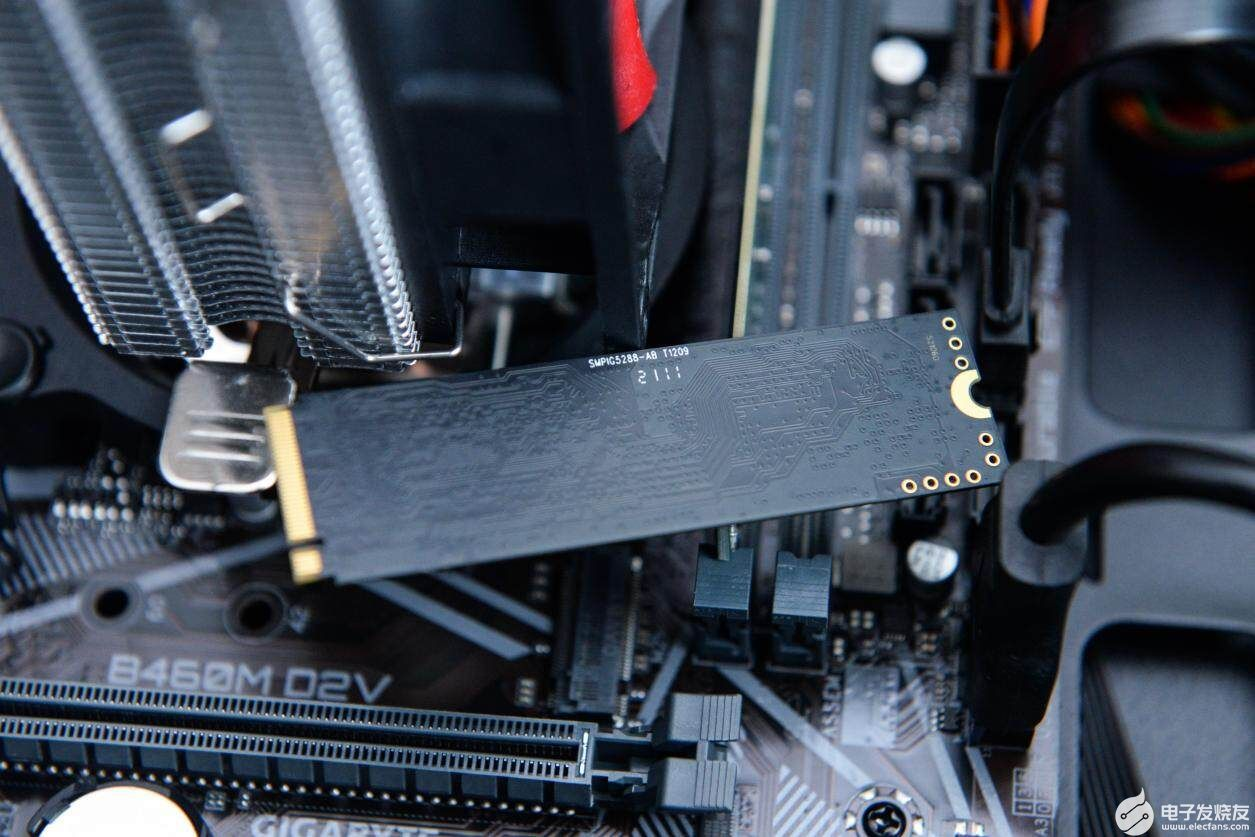 突破桎梏,迎来新生!aigo国民好物固态硬盘P3000评测