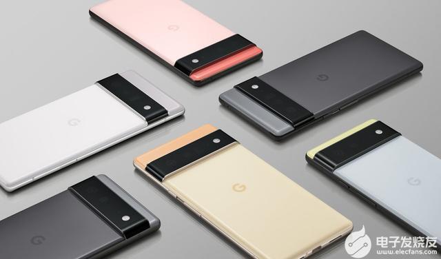 谷歌自研芯片并非要摆脱高通,后续产品会继续搭载骁龙芯片