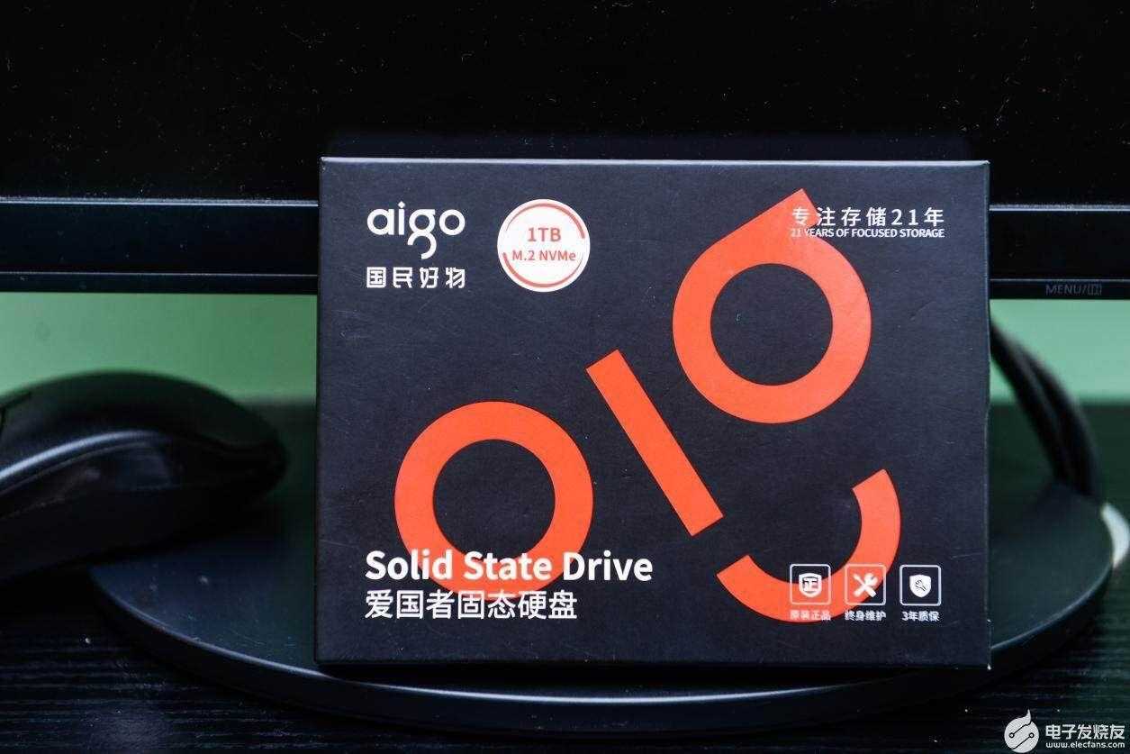 增加内存还是慢?aigo国民好物SSD固态硬盘P3000帮你解决