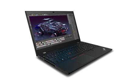 ThinkPad P15v 2021移動工作站,為創意先鋒注入活力