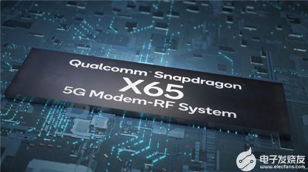 5G布局深入,高通骁龙5G基带优势显现,助力行业数字化转型