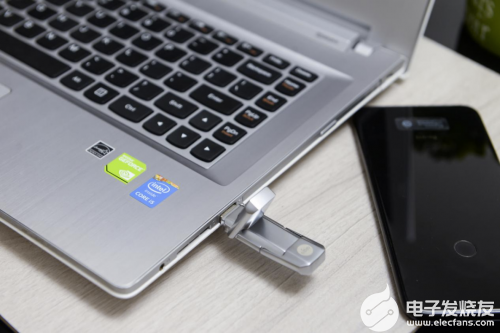 随身携带的电脑系统,aigo固态U盘U393让移动办公更简单