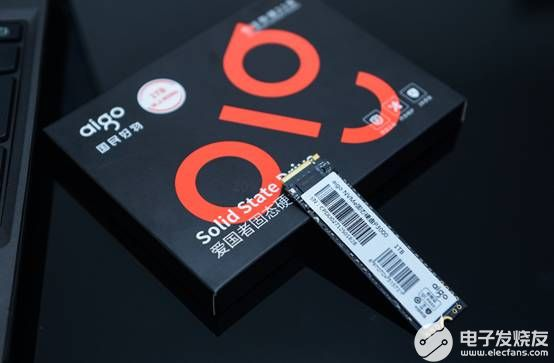 aigo国民好物固态硬盘S500和P3000,该如何选?