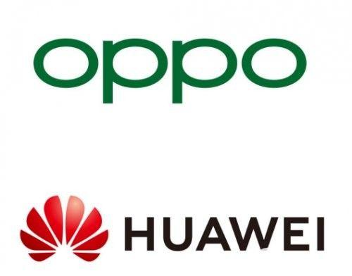 给长辈换手机首选华为OPPO,这两大品牌谁家的体验更好?