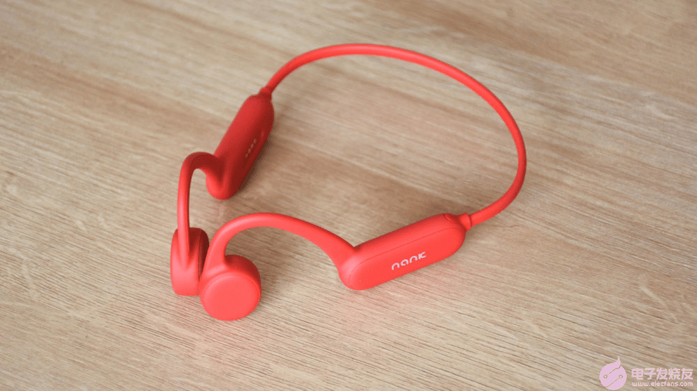 不傷耳朵的藍牙耳機,性價比最高的骨傳導耳機推薦