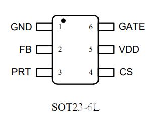 思睿達CR6890A PWM控制器方案能否替代XX6362?從這幾個方面來對比