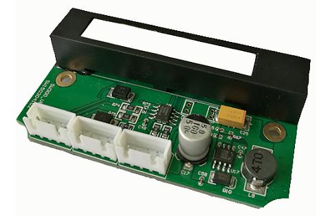 红外二氧化碳传感器工作原理简介