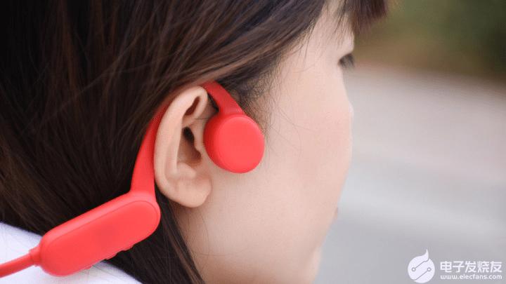 长时间戴耳机会损伤听力吗?骨传导蓝牙耳机告别听力...