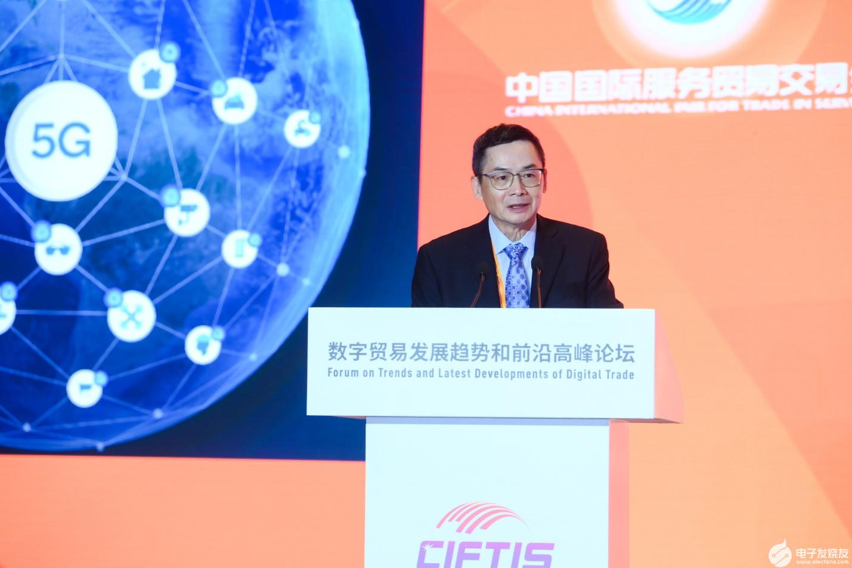 高通钱堃:5G与AI为千行百业带来变革性体验 助力中国厂商把握国内外市场机遇