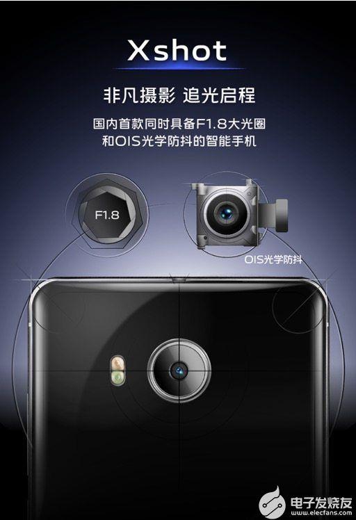 vivo X70系列只是vivo专业影像之路的一步,未来更可期待