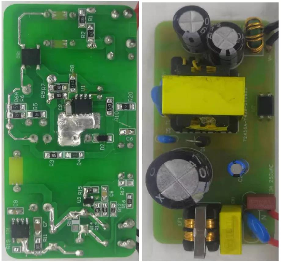 高可靠性和稳定性的24W电源适配器方案 降低开关噪声简化EMI设计