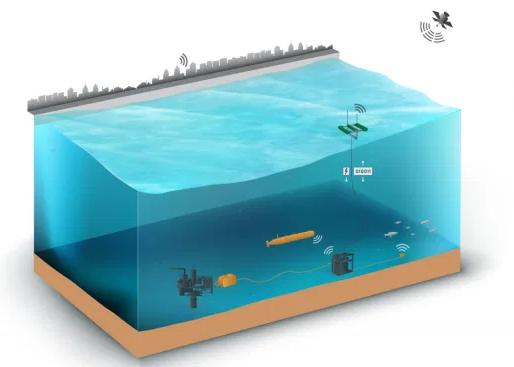 新能源前沿:从海浪中获取能量