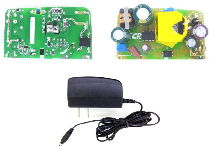 小功率18W AC/DC電源適配器該選什么樣的IC?