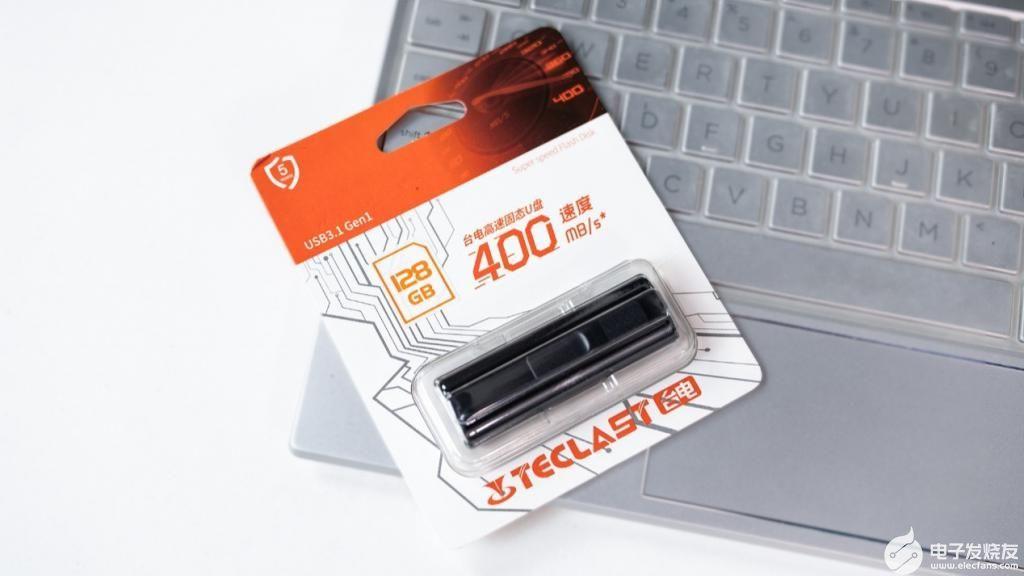 速度堪比高速SSD,台电飞豹固态U盘评测体验