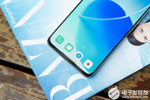 OPPO Reno6好不好?直角边框+90Hz直...