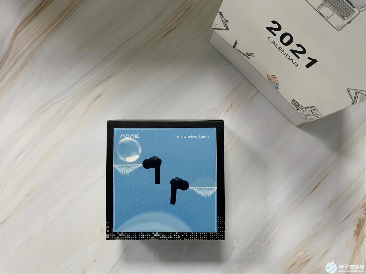 NANK南卡A2降噪藍牙耳機測評:降噪功能強大!