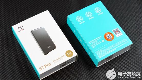 内容创作者的良配—全方位解读aigo移动固态硬盘S7 Pro