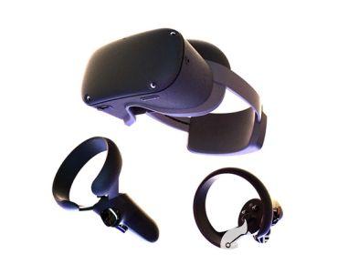 """趣立科技发布新一代6DoF VR参考设计样机——""""骐骥"""