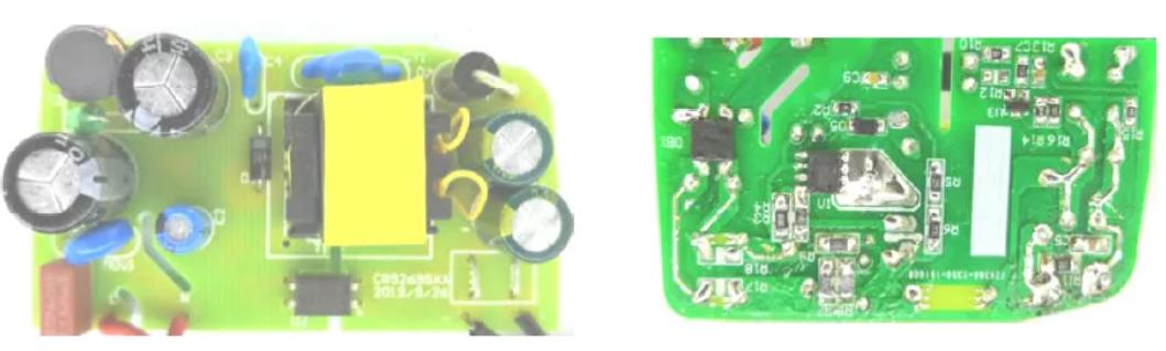 思睿达TT5269SSG功能强大 设计简单+良好的EMI特性