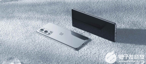 一加9 Pro配置强悍无短板 被评为年度最佳国产手机