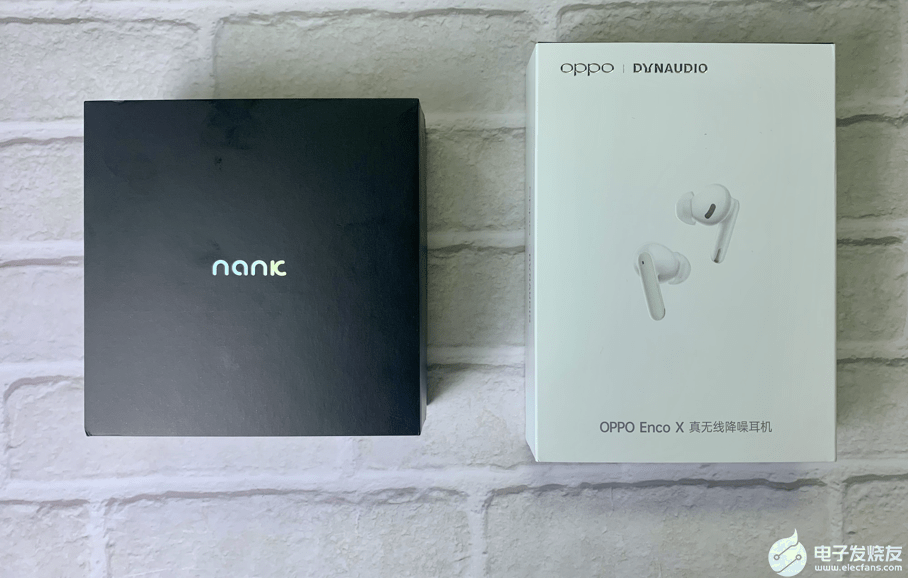 NANK南卡降噪耳機和OPPO藍牙耳機哪個更好呢?哪款更能打