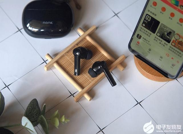 安卓手机用什么降噪耳机好?最适配安卓手机的TWS降噪耳机推荐