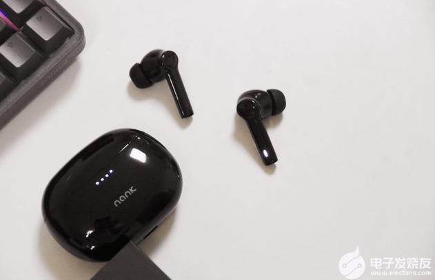 有哪些好用的TWS降噪耳机?好用的TWS降噪耳机排行