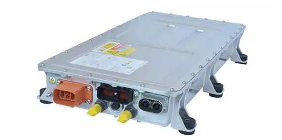 电动交通平台的电路保护、高速数据和电源转换解决方案