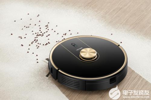 智能扫地机器人哪个牌子好?家庭环境消毒很重要!