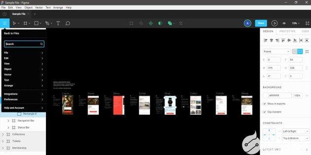 推荐8个非常棒的电脑设计工具