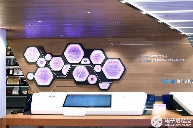 冲刺科创板,扫描全能王所属公司未来可期