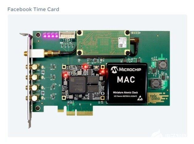 u-blox助Facebook新一代授时系统加速数据中心运转