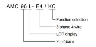 嵌入式可编程智能电测仪表的应用