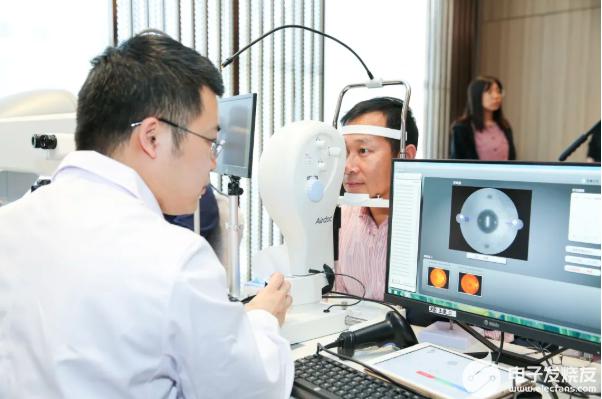 鹰瞳科技上市看医疗AI的未来