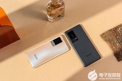 双十一哪些旗舰手机最值得购买?推荐你看看iQOO这两款旗舰