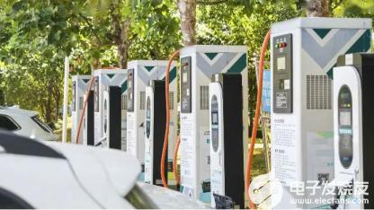 以智取胜,以质为本,龙尚科技智能模组助力新能源充电桩