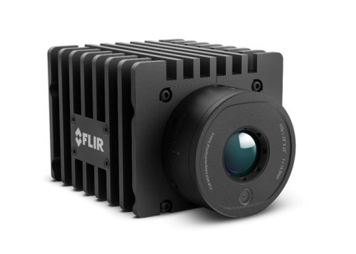 FLIR A50/70研发套件全面上市,功能升级成本降低!