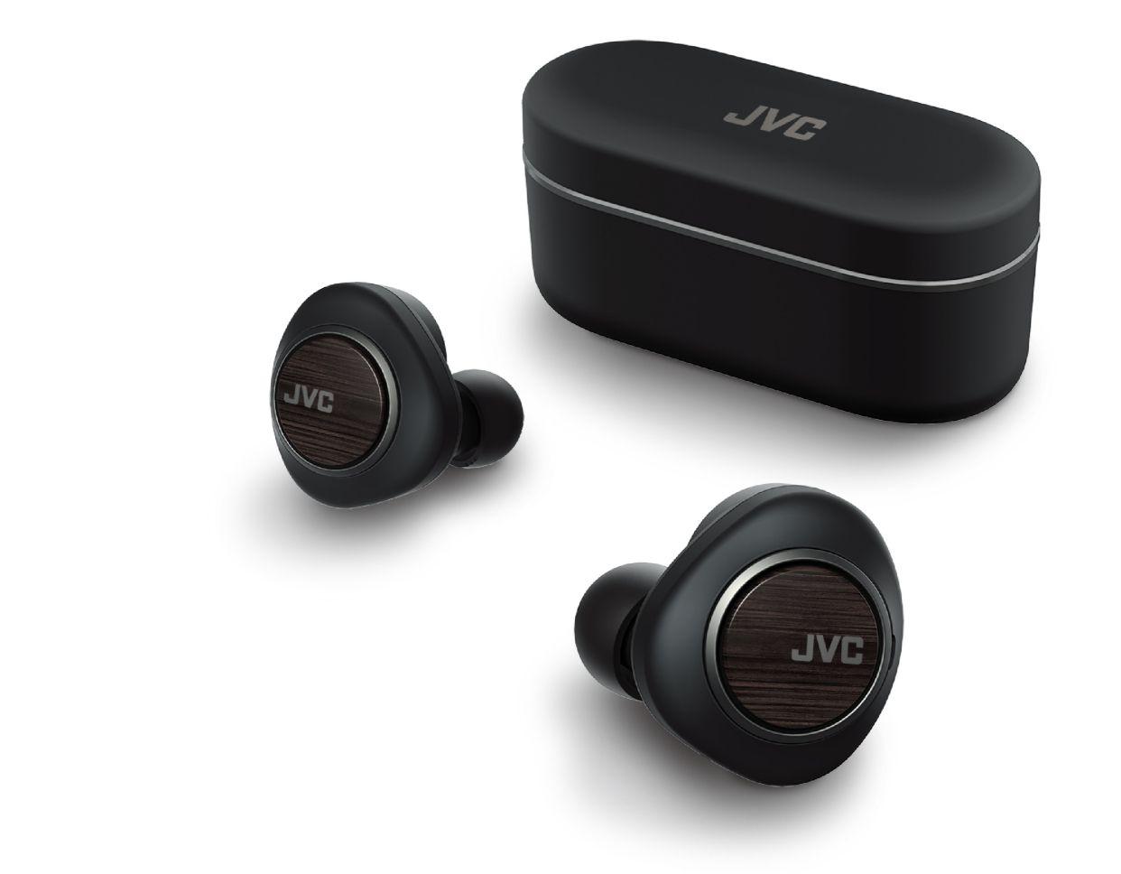 JVC即将发售採用木振膜技术真无线耳机产品FW1000T