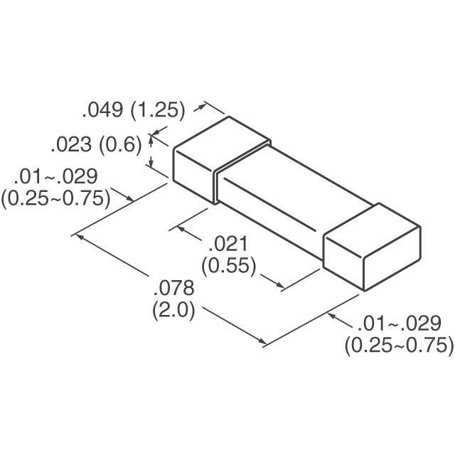 CC0805JRNPO9BN181
