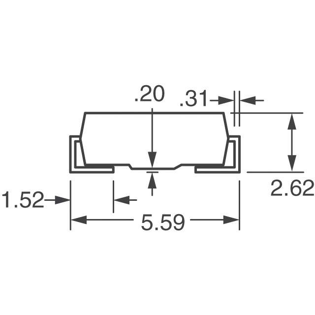 SMBJ150CA-13-F