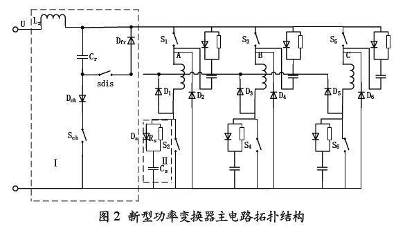 马达转换器的原理_马达的原理和结构图