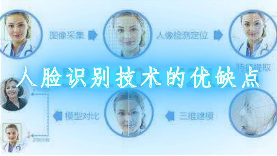 人脸识别技术的优缺点